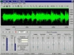Audio Editor / Audio Recorder Screenshot